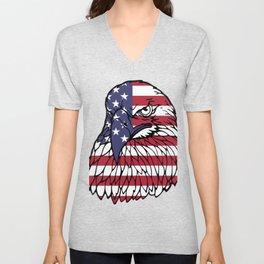 American Eagle Unisex V-Neck