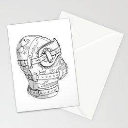 Kink Mask Stationery Cards