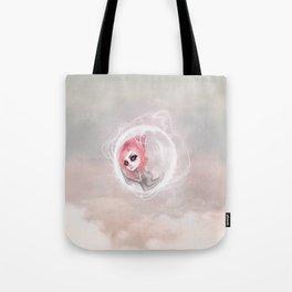 Dreaming Sometimes Tote Bag