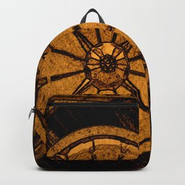 Grate Expectations DPPA160409a-14 Backpack