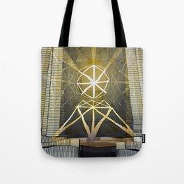 RetroFuture / Evolution-05B2 Tote Bag