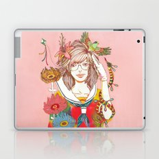 Nirvana Laptop & iPad Skin