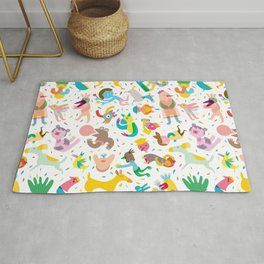 Party! Rug