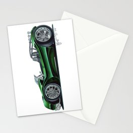 Beach Buggy  Stationery Cards