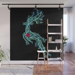 Spirit Vines Wall Mural