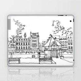 Soho SQ London Laptop & iPad Skin