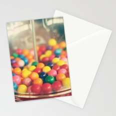 Bubble, bubble Stationery Cards