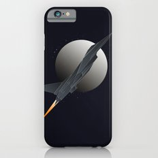 Mission Accomplished Slim Case iPhone 6s
