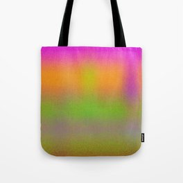Re-Created Frost XXII by Robert S. Lee Tote Bag