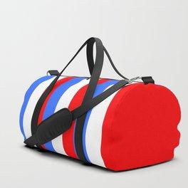 Drapeau français Duffle Bag
