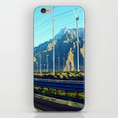Your Biggest Fans iPhone & iPod Skin