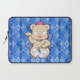 Lily Bear Kureha Laptop Sleeve
