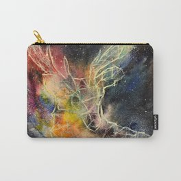 Deer constellation Carry-All Pouch