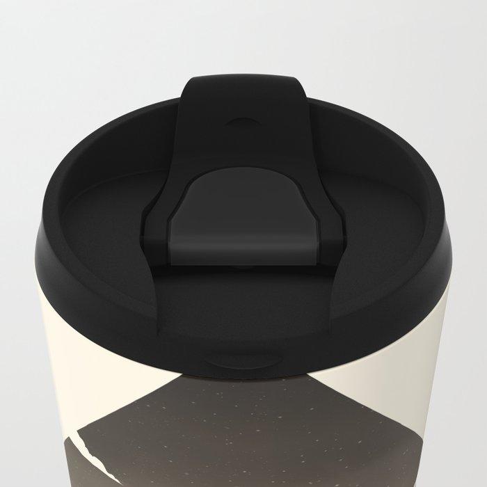 Liquid Moon Metal Travel Mug