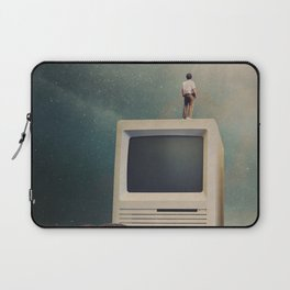 We are going to Escape Laptop Sleeve