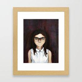 Valencia Framed Art Print