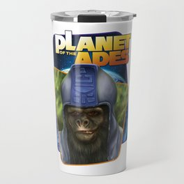 Planet Of The Apes Travel Mug