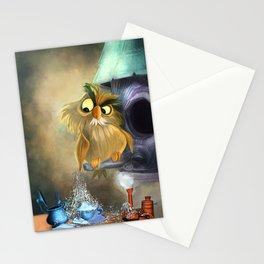 Anacleto  Stationery Cards