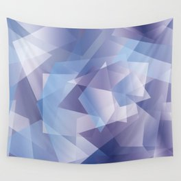 Abstract 212 Wall Tapestry