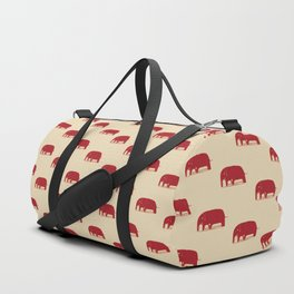 Elephanticus Roomious Duffle Bag