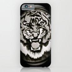 LSU Tiger iPhone 6s Slim Case