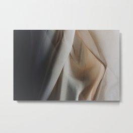 curtains (p.ii) Metal Print