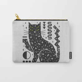Magic Cat Carry-All Pouch