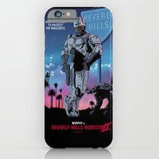 Beverly Hills Robocop 2 Slim Case iPhone 6s