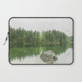 Hintersee Ramsau Berchtesgaden Oberbayern Germany Laptop Sleeve