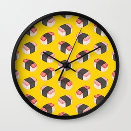 Musubi Wall Clock