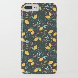 Lemon Grove iPhone Case