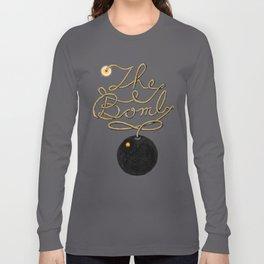 The Bomb Long Sleeve T-shirt