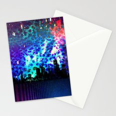 LAST CITY - for iphone Stationery Cards