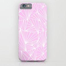 Ab Fan Pink Slim Case iPhone 6s