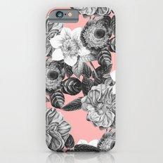 Floral 2 iPhone 6s Slim Case