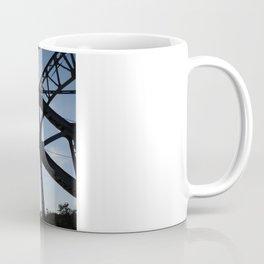 Plenum Coffee Mug