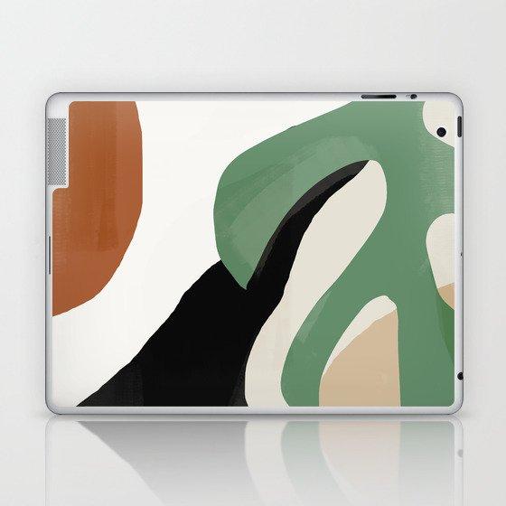 Abstract Art 37 Laptop & iPad Skin