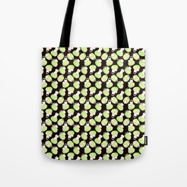 Matcha Macarons & Kittens Tote Bag