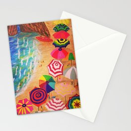 Cinque Terre Stationery Cards