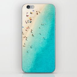 Mediterranean Dreams iPhone Skin