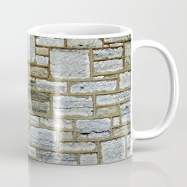 Another Stone In The Wall. Coffee Mug
