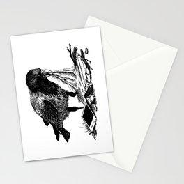 Crow's nest Stationery Cards