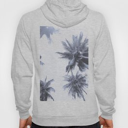 California Dreamin' in Blue Hoody