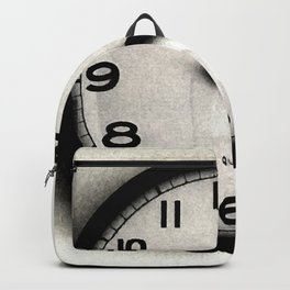 Four Nineteen Clock Backpack