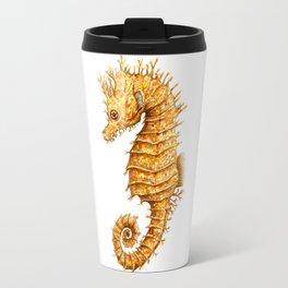 Horse of the seas, Seahorse beauty Travel Mug
