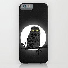 Night Owl V. 2 Slim Case iPhone 6s