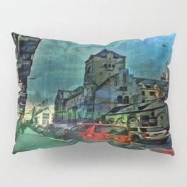 Chapel Street Nights Pillow Sham