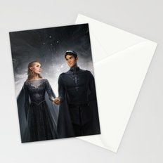 The Court of Dreams Stationery Cards