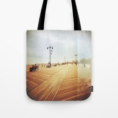 Coney Island #3 Tote Bag