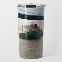 Pochards Under the Anthony Wayne Travel Mug